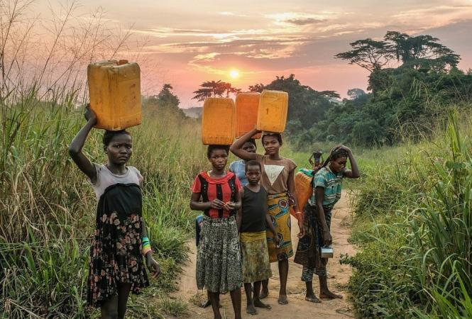 конго эбола