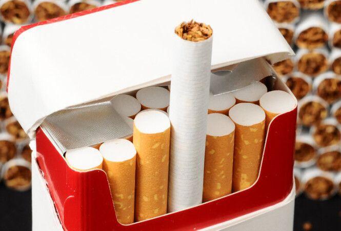 О подорожании табачных изделий сигареты оптом в королеве