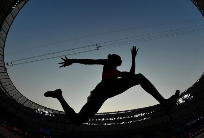 Чемпионат Европы-2020 полегкой атлетике