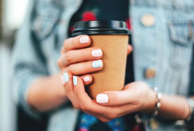 В Чехии запретили ''кофе с собой''