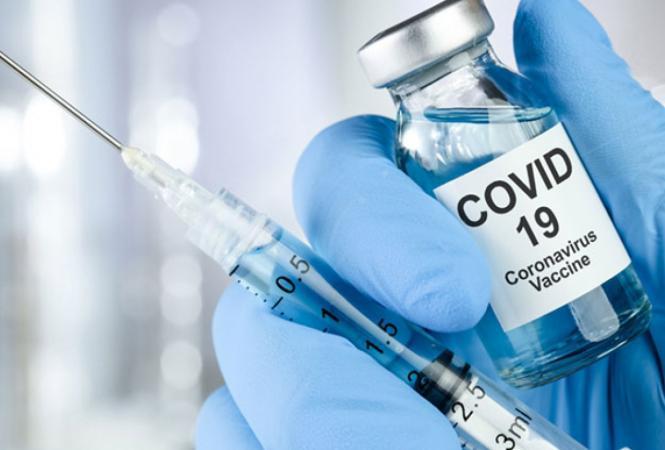 коронавирус, вакцинация