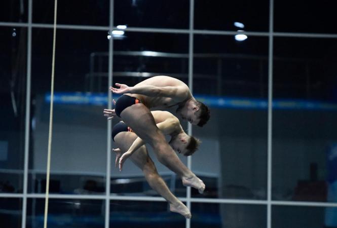 На Олимпийских играх в Токио Луганщинубудут представлятьшестеро спортсменов
