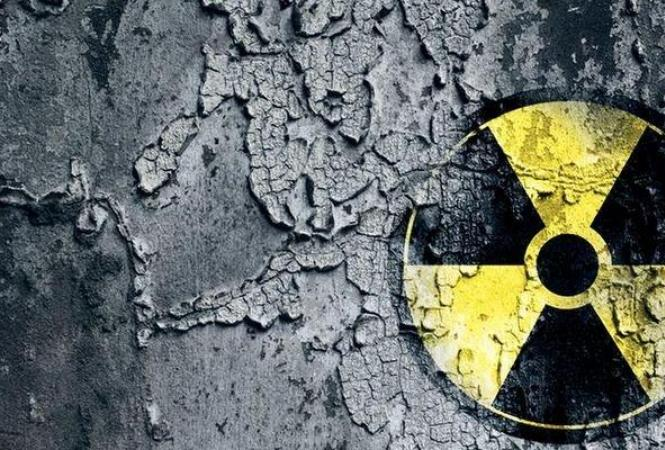 Норвегия, радиация