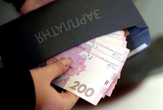 В Украине с 1 сентября ужесточают контроль за неофициальным трудоустройством