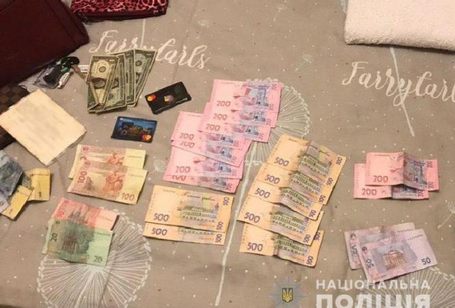 Киев, проституция