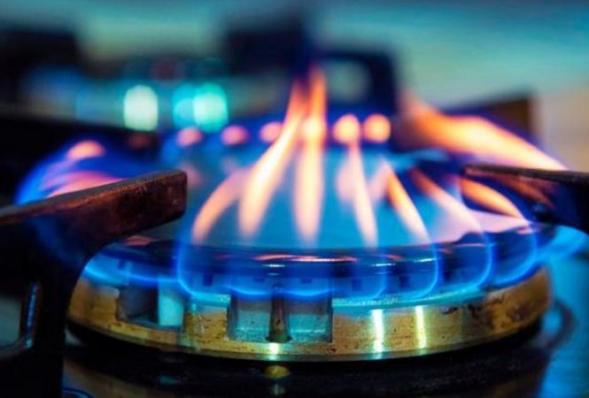 В Украине утвердили фиксированную годовую стоимость газа