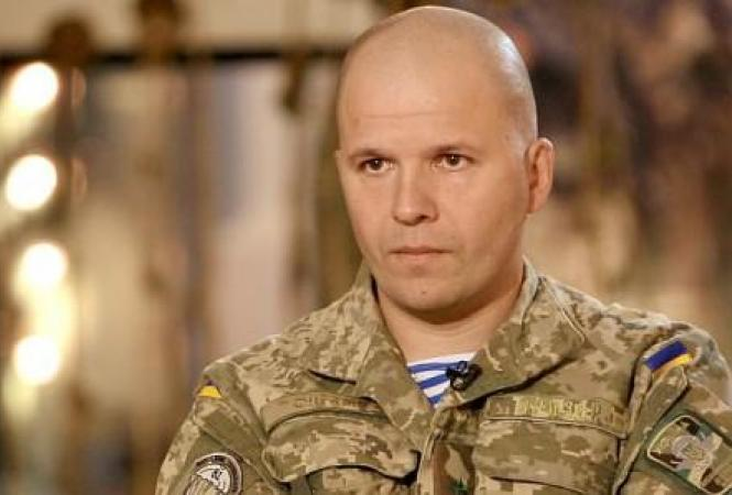 Евгений Мойсюк