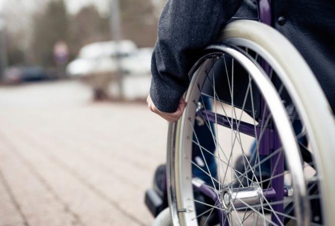 Кабмин одобрил законопроект о поддержке лиц с инвалидностью