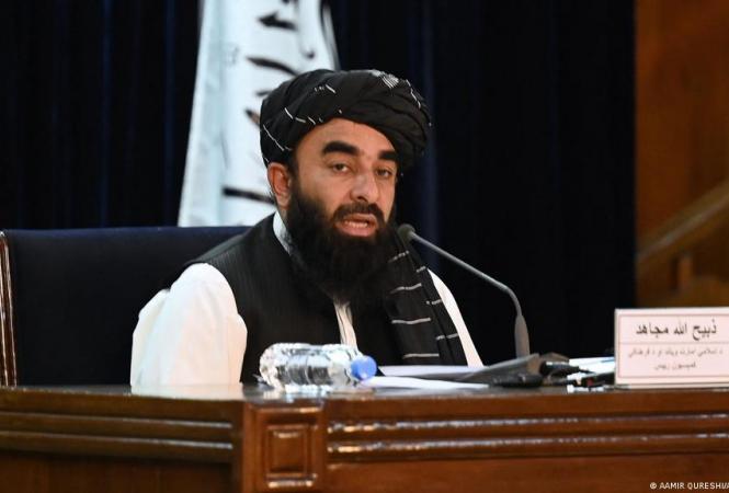 состав нового правительства Афганистана