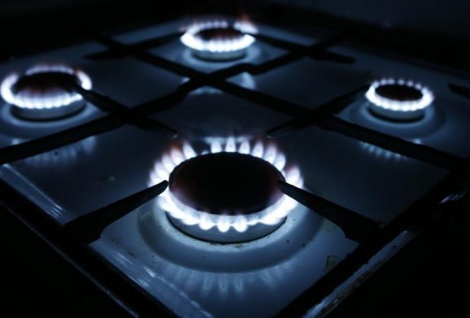 В Украине оштрафованы 7поставщиков голубого топлива