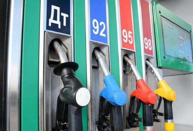 В Украине АЗС обязали снизить стоимость топлива
