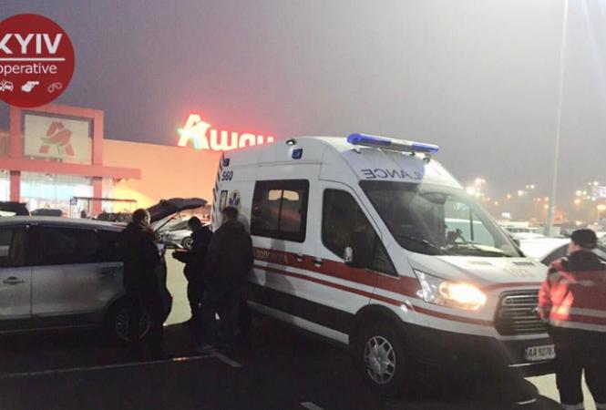Киев, самоубийство, суицид