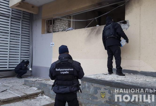 Одесса, взрыв, ресторан