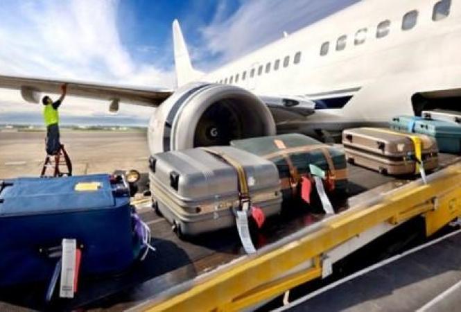 авиакомпания, багаж