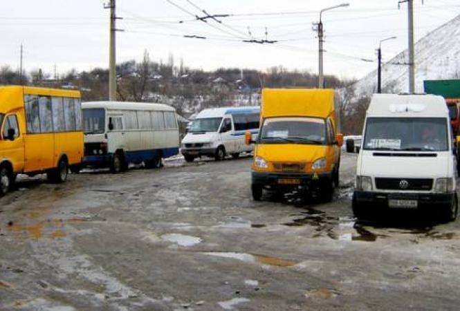 В Лисичанске планируют повысить стоимость проезда