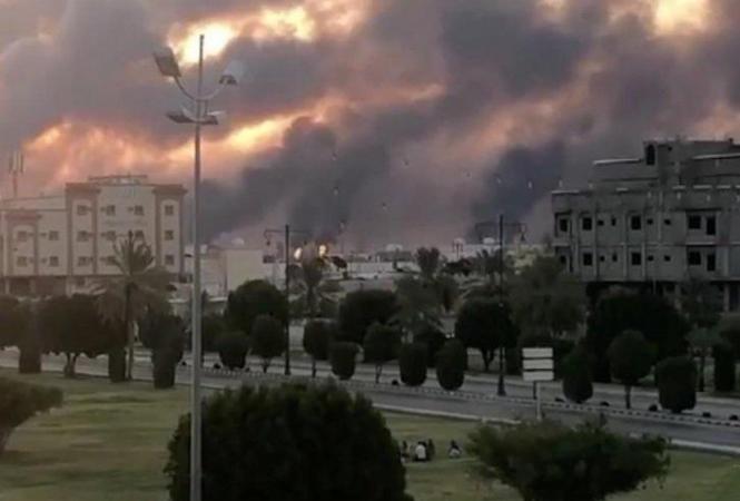 Саудовская Аравия, теракт