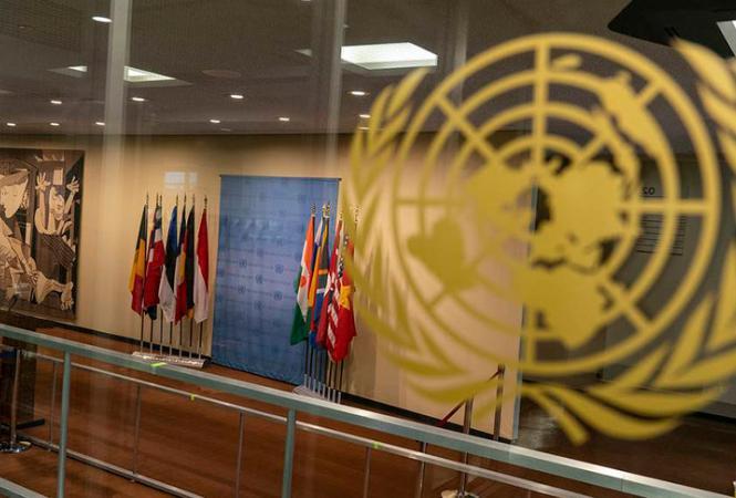 Сорвана попытка России легитимизировать представителей ОРДЛО в Совбезе ООН