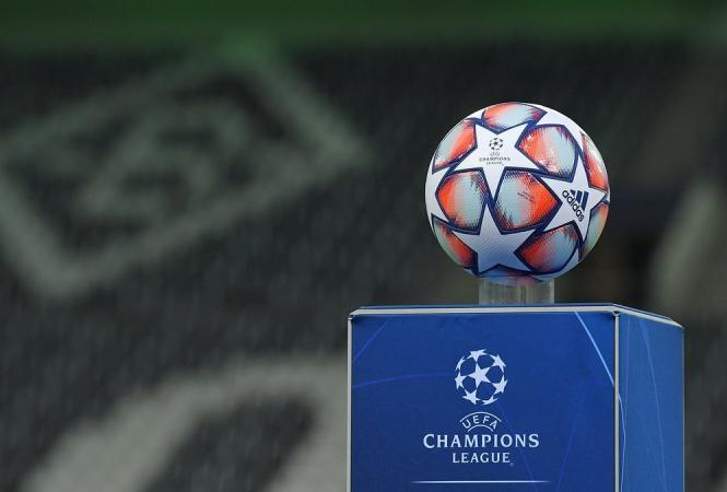 УЕФА обнародовал календарь полуфиналов Лиги чемпионов