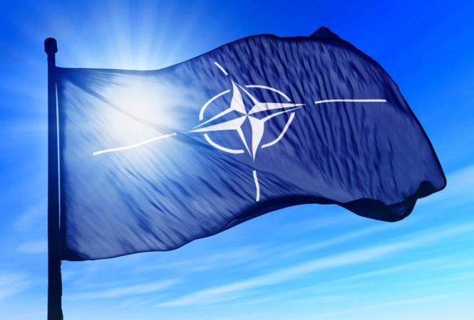 Минобороны, НАТО