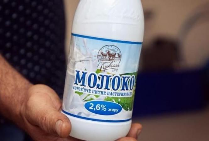 Луганская, молокозавод