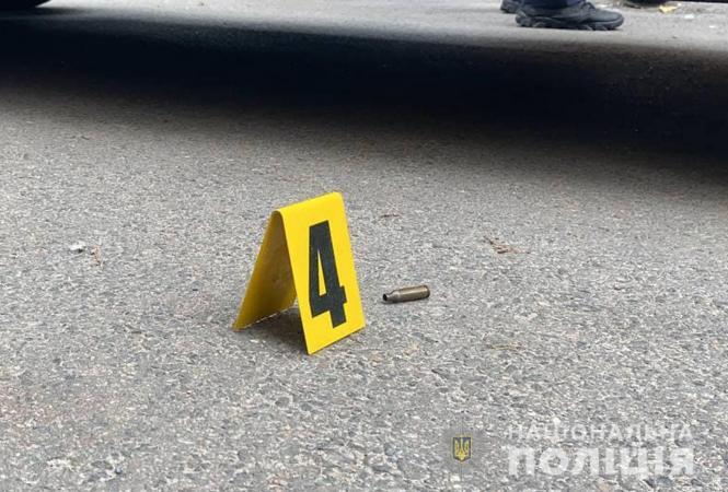 Черкассы, стрельба, убийство