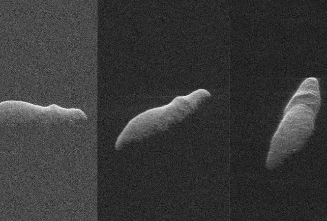 астероид 2003 SD220