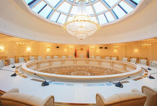 Украина созывает внеочередное заседание ТКГ