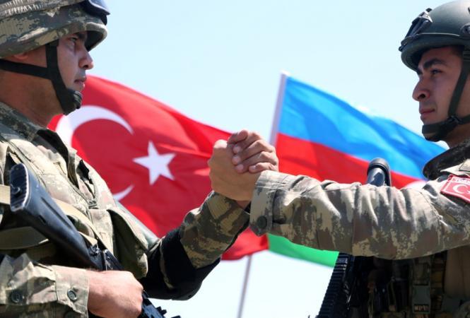Парламент Турции одобрилотправкувойск в Азербайджан