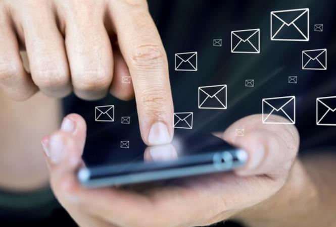 как действовать при получении сомнительных SMS