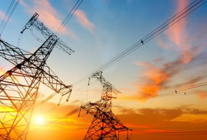 запрет импорта электроэнергии из России и Беларуси