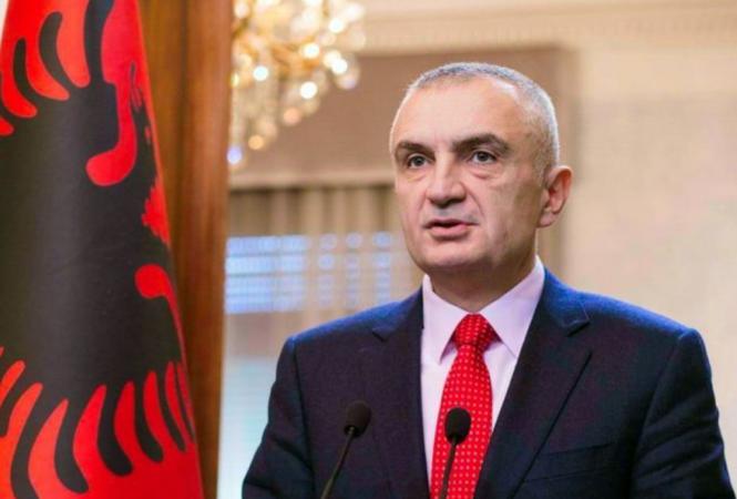 Президенту Албании объявили импичмент