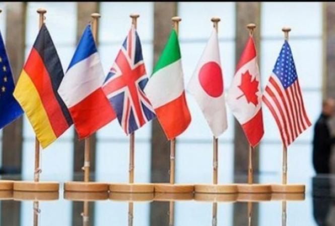 Лидеры G7 соберутся на экстренную встречу