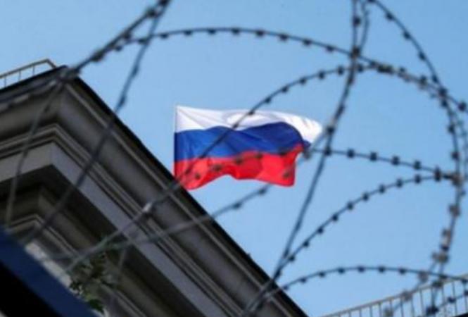 В Европарламенте готовят резолюцию для принятия новых санкций в отношении РФ
