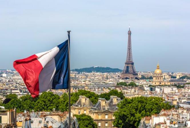 Франция открыла границы для туристов