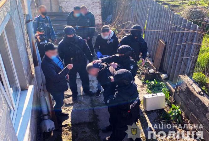 Мариуполь, полиция, хулиганство