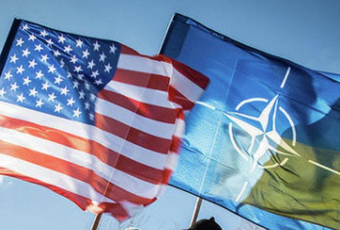 США, Украина, НАТО