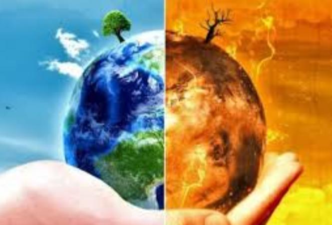 планета может измениться до неузнаваемости