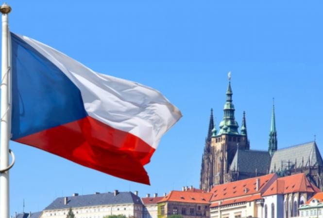 Чехия, выборы