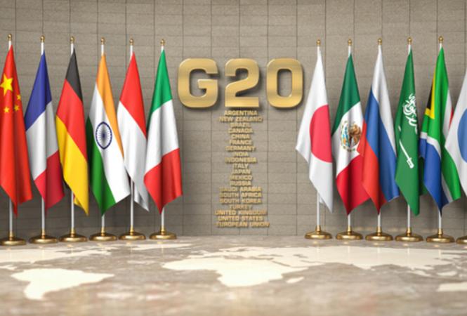 Лидеры G20 провели саммит