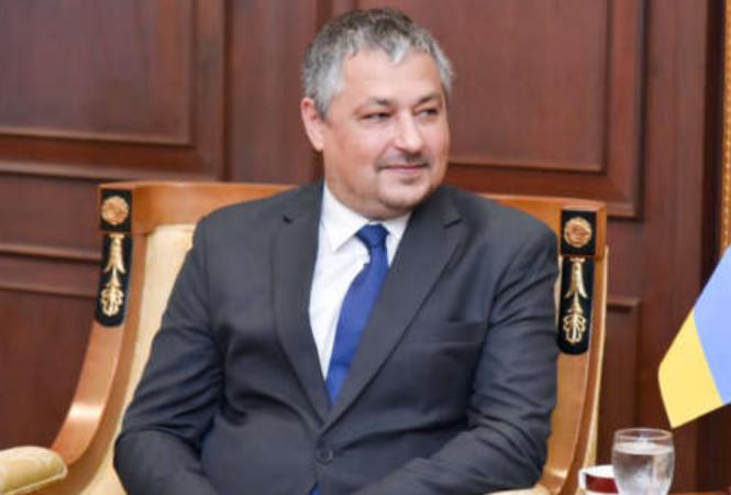 Андрей Бешта