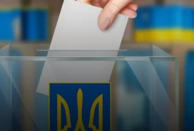 Харьков, выборы мэра
