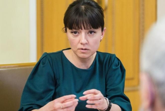 Алена Вербицкая