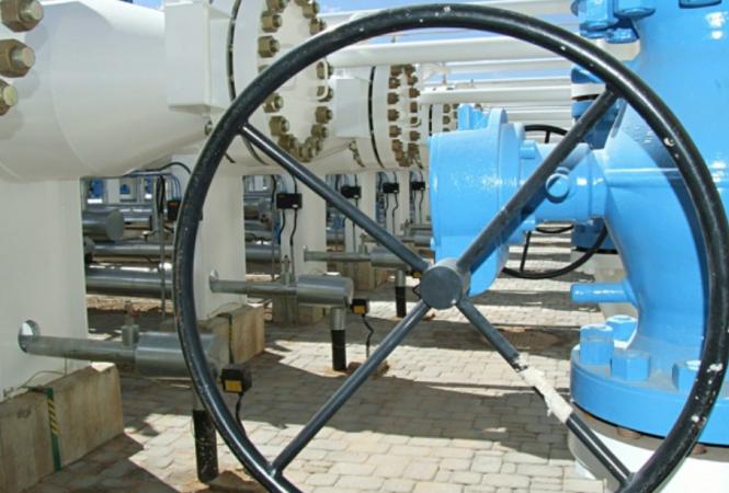 Транзит газа в Венгрию через Украину возобновлен