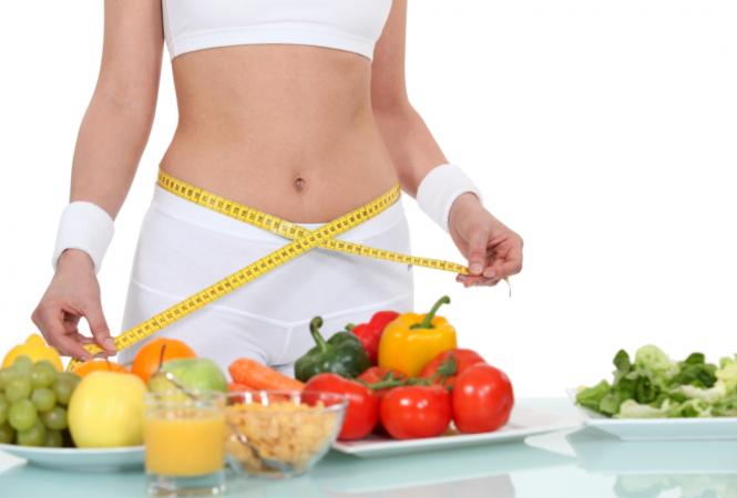 ТОП продукты для похудения