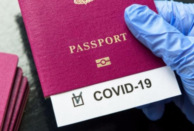 Дания ввела COVID-паспорта для посещения общественных мест
