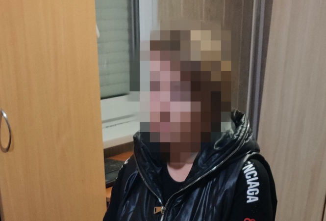 "На границе задержана экс-чиновница ""ЛНР"""