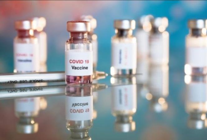 В Украине запустили онлайн-калькулятор по вакцинации от COVID-19