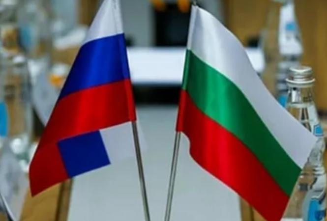 Болгария, Россия, шпионаж