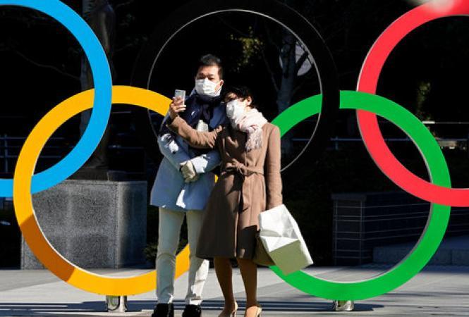 Олимпиада в Токио в 2021году может состояться без зрителей