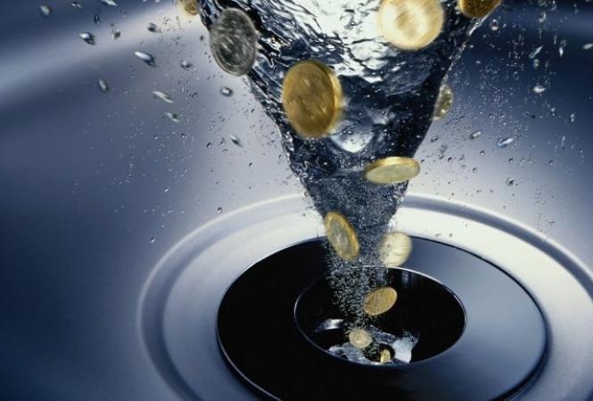 Важная информация для жителей Лисичанска по оплате воды